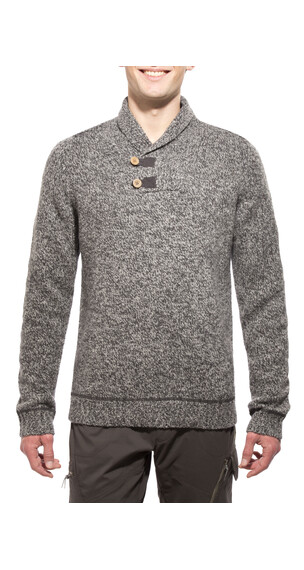 Fjällräven Lada sweater Heren grijs